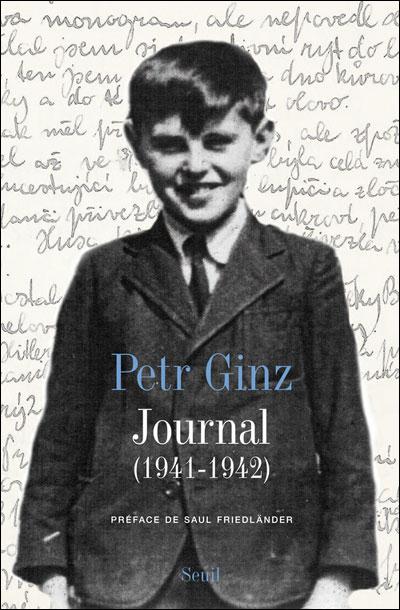 Journal (1941-1942). suivi des Ecrits de Terezin (1942-1944)