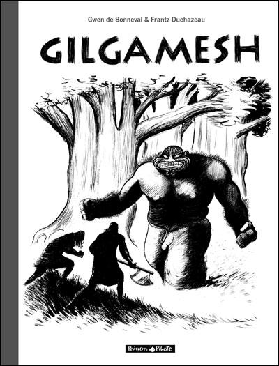 Gilgamesh - Gilgamesh - Intégrale complète (édition spéciale) (Edition spéciale)