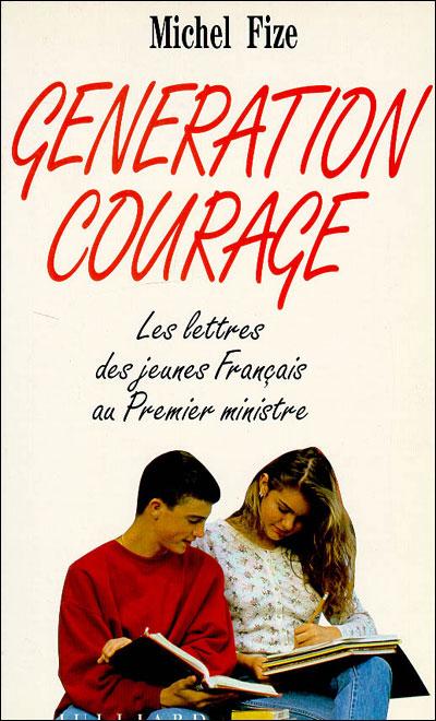 Génération courage