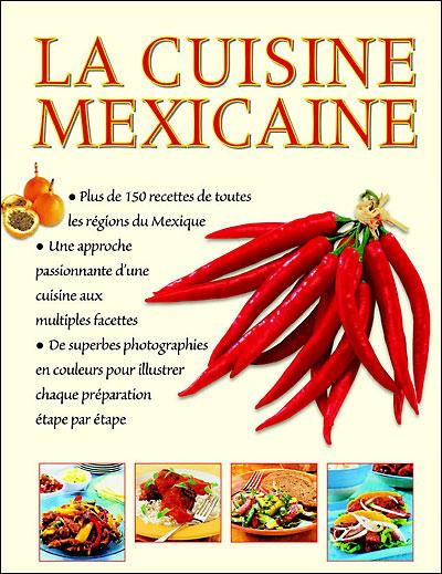 la cuisine mexicaine - broché - jane milton - achat livre - achat