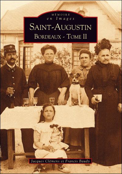 Saint-Augustin Bordeaux n°2