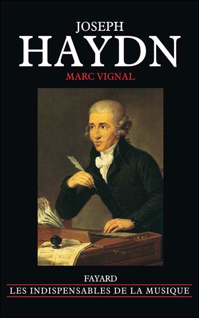 Joseph Haydn (Edition brochée)