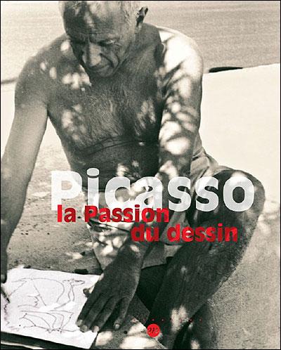 Picasso, la passion du dessin