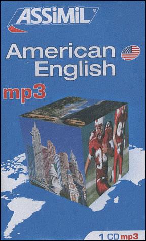 L'anglais d'Amérique sans peine