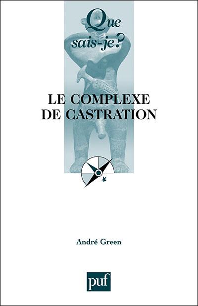 Le complexe de castration