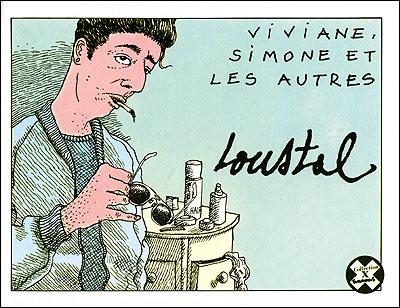 Viviane Simone et les autres