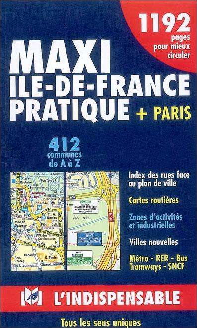 Maxi Paris Ile-de-France