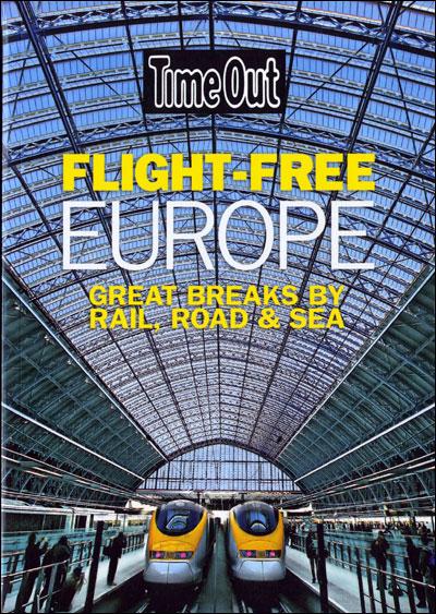 Flight free holidays