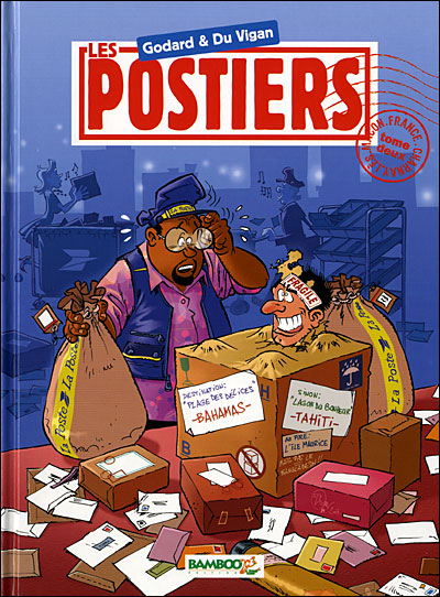 Les Postiers
