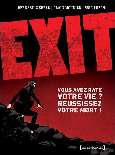 Exit - Intégrale Tomes 01 à 03