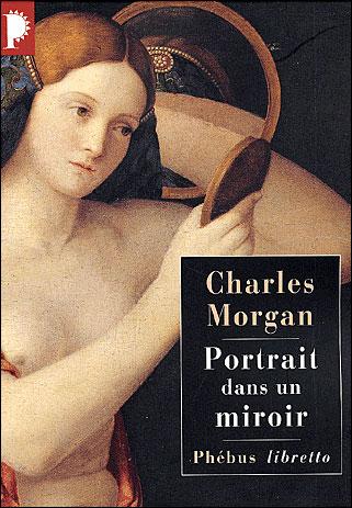 Portrait dans un miroir
