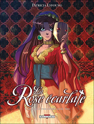 La Rose Ecarlate T5 - Je serai toujours avec toi