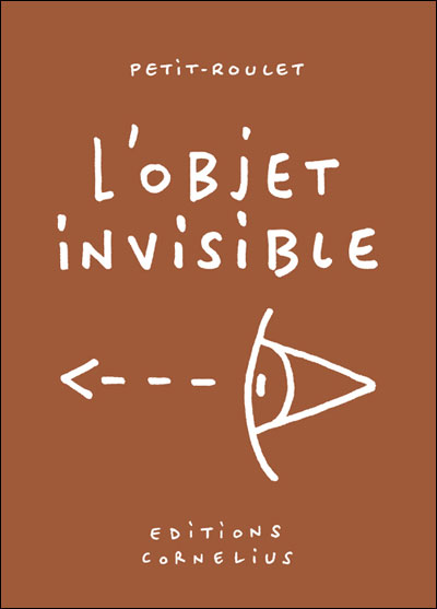 L'objet invisible