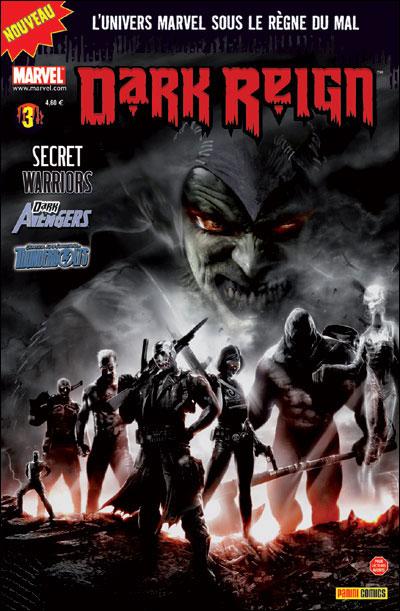 Dark Reign -  : Dark Reign