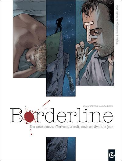 Borderline - Tome 2 : Borderline - volume 2 - N'oublie pas de me dire adieu
