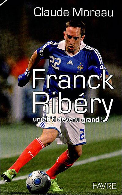 Franck ribery ch ti devenu gd
