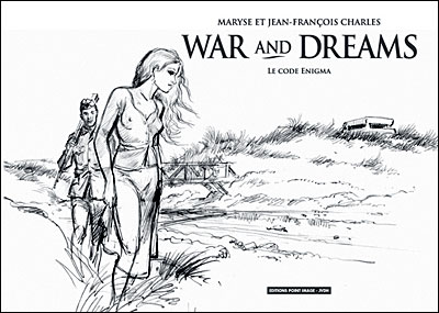 War and dreams, le code énigma