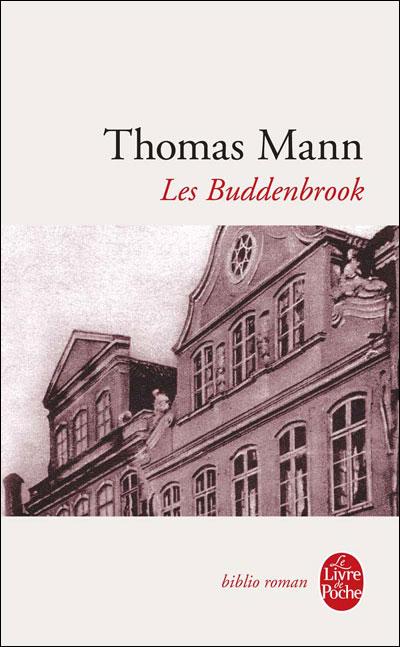 """Résultat de recherche d'images pour """"thomas mann les buddenbrook"""""""