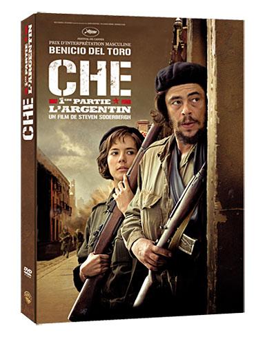 CHE GRATUITEMENT FILM TÉLÉCHARGER LARGENTIN