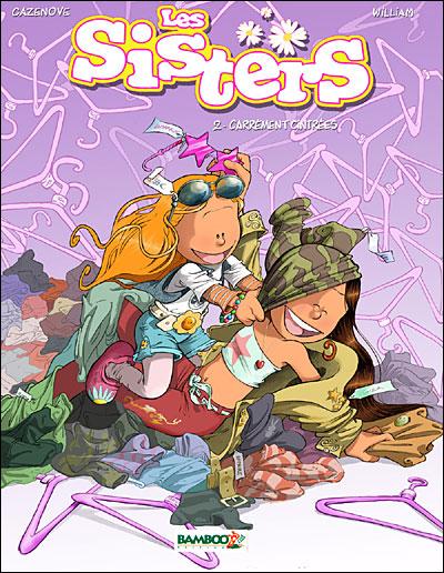 Les Sisters - A la mode de chez nous