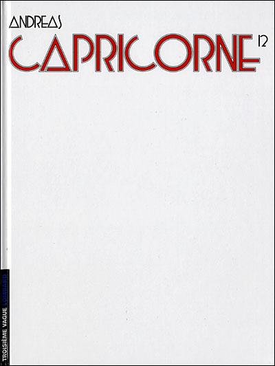 Capricorne - Tome 12