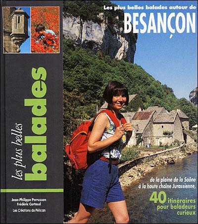 Les plus belles balades autour de Besançon