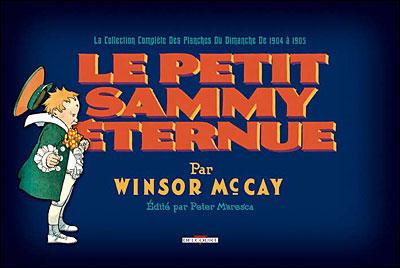 Le Petit Sammy éternue