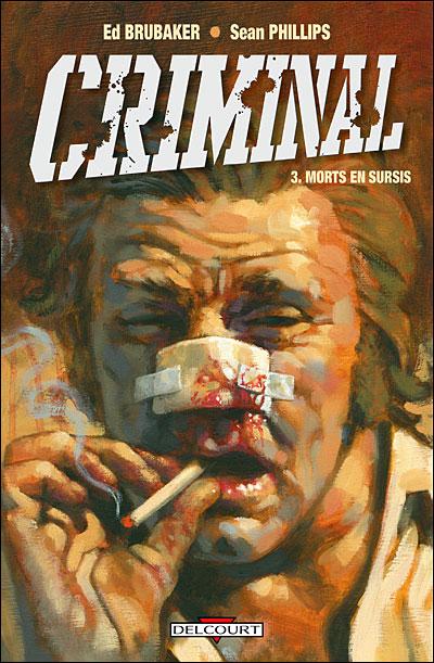 Criminal T03 Mort en sursis