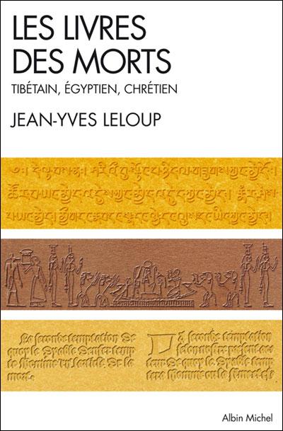 Les livres des morts - Jean-Yves Leloup (Auteur)