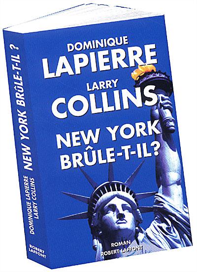 New York brûle-t-il ?