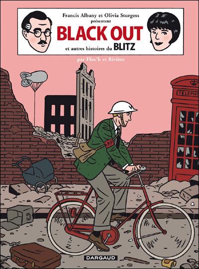 Black out et autres histoires du Blitz