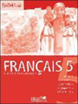 Indigo - Français 5e, guide pédagogique