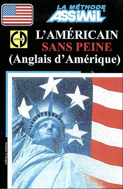 assimil anglais americain sans peine
