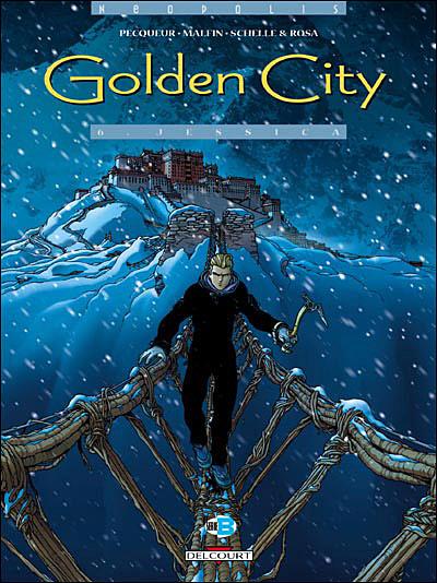 Golden City T06 Jessica