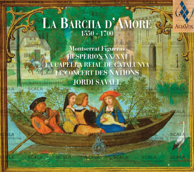 La-barcha-d-amore-Edition-exclusive-Fnac