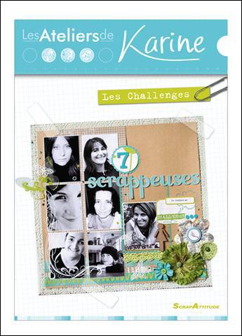 Les ateliers de Karine : les Challenges