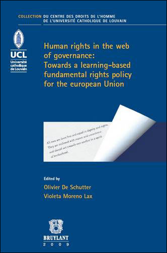 Human rights in the web of governance