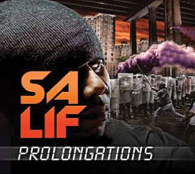 salif prolongations