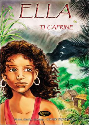 Ti Cafrine