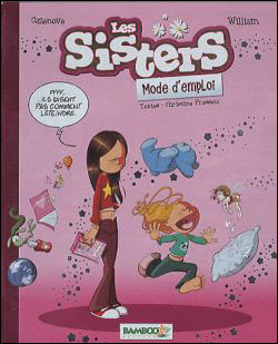 Les sisters, mode d'emploi - guide nouvelle édition
