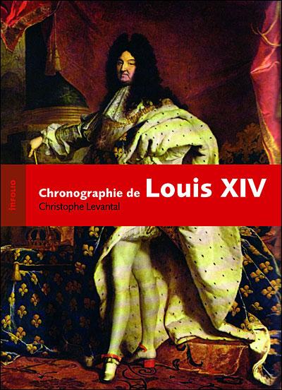 Chronographie de Louis XIV
