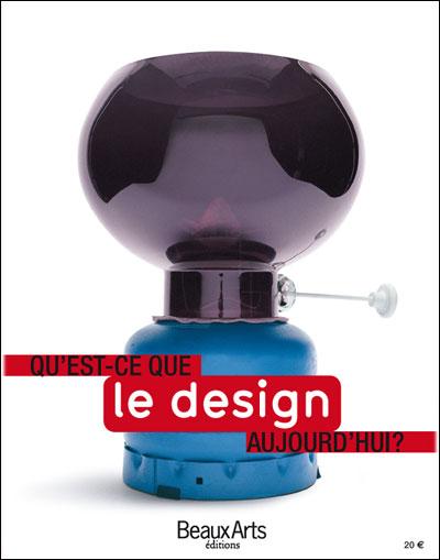 Qu'est-ce que le design aujourd'hui ? (ne)