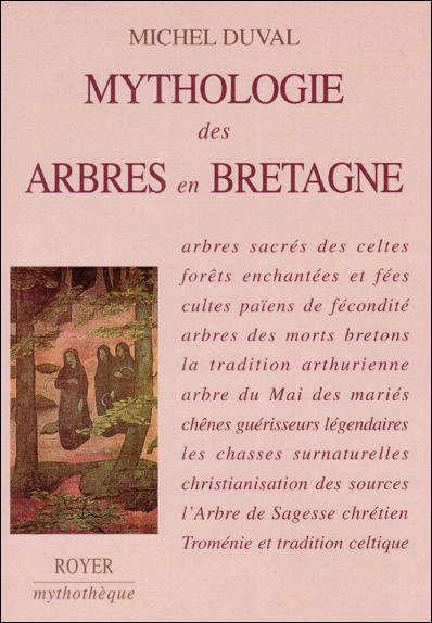 Mythologie des arbres en Bretagne