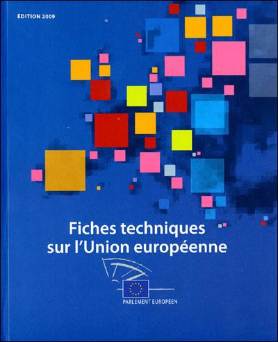 Fiches techniques sur l'Union Européenne