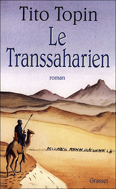 Le transsaharien