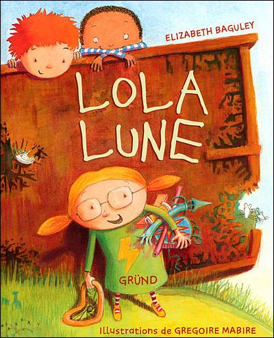 Lola lune