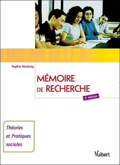 La mémoire de recherche