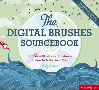 The digital brushes sourcebook