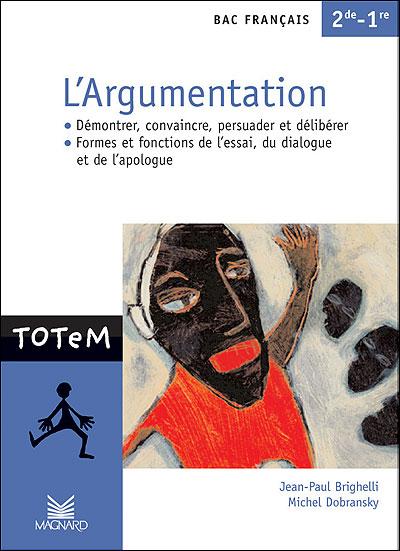 L Argumentation Bac De Francais 2nde Et 1ere