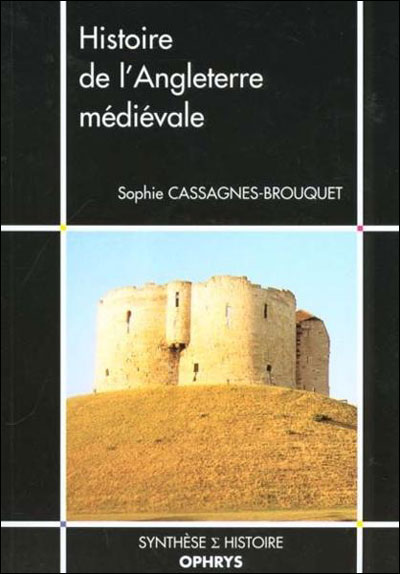 Histoire de l'angleterre medievale